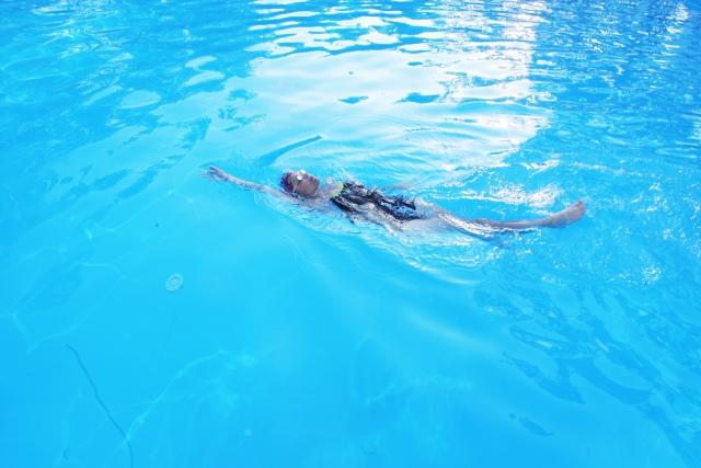 レディース競泳水着