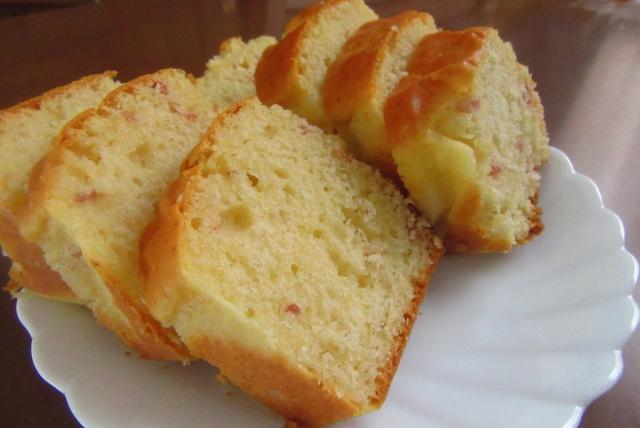 ホットケーキミックスで作ったお菓子