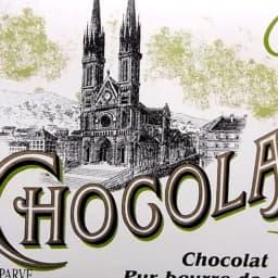 BONNATのチョコレート