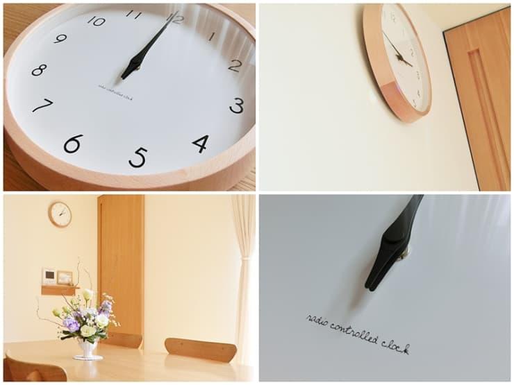 掛け時計-2