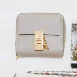 クロエ財布
